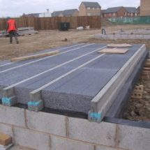 Longley Concrete Investment
