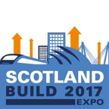 Scotland Build Logo